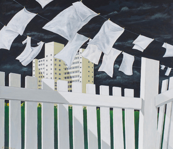 High Rise Nelson Heights 2015. Jeff Ferris.