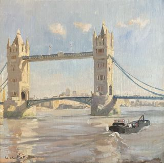 Tower Bridge, London. Nick Botting