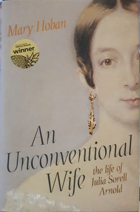 An Unconventional Wife. Mary Hoban